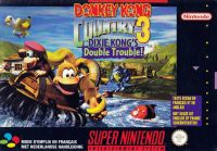 Donkey Kong Country 3: Dixie Kong´s Double Trouble