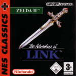 NES Classics 10: Zelda II: The Adventure of Link