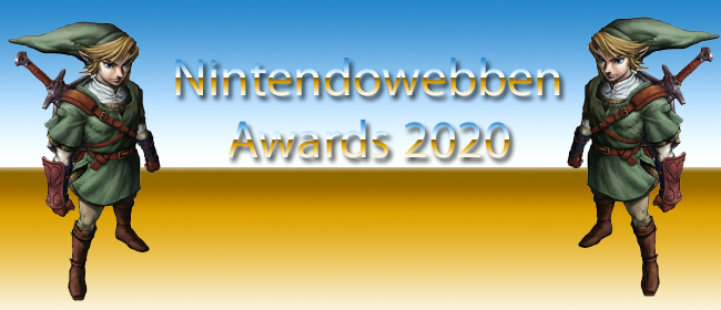Nintendowebben Awards 2020