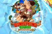 Lanseringstrailer för Donkey Kong Country: Tropical Freeze