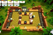 Overcooked: Special Edition kommer till Europa
