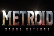 Lanseringstrailer för Metroid Samus Returns