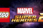 Ny trailer på Lego Marvel Super Heroes 2