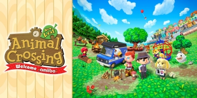 Animal Crossing: New Leaf fyller 6 år