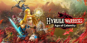 DLC kommer till Hyrule Warriors: Age of Calamity