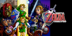 The Legend of Zelda: Ocarina of Time fyller 20 år