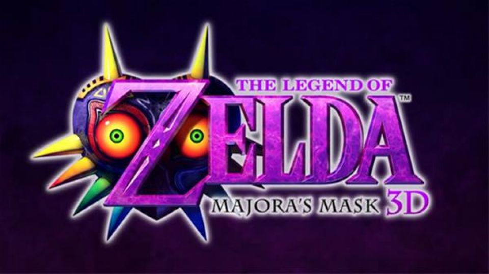The Legend of Zelda: Majora´s Mask 3D fyller 2 år