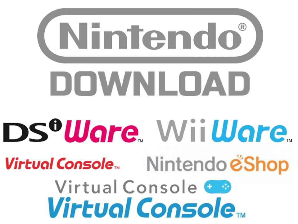 Nintendo Download: 25 maj 2017