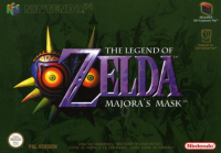 The Legend of Zelda: Majora´s Mask