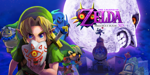 The Legend of Zelda: Majora´s Mask 3D fyller 5 år