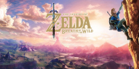 The Legend of Zelda™: Breath of the Wild fyller 4 år