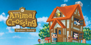 Animal Crossing fyller 16 år