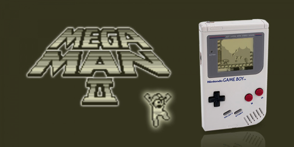 Mega Man™ 2 (Game Boy) fyller 28 år